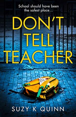 book, books, and don't tell teacher image