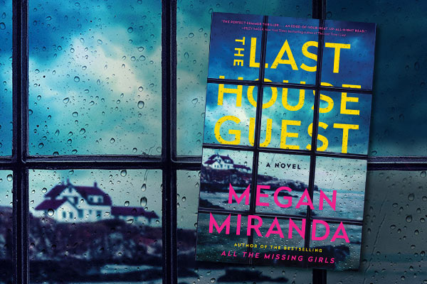 book, books, and the last house guest image