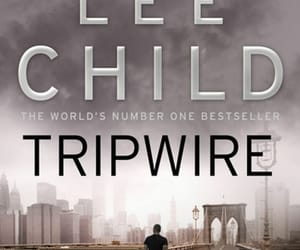 article, book, and jack reacher image