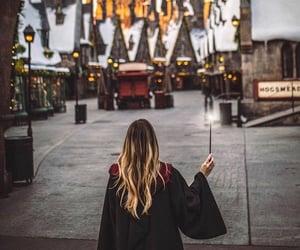 harry potter, hogwarts, and lana image