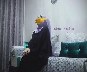 eid, hijab, and hijab fashion image