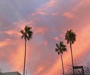 atardecer, beautiful, and sky image