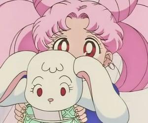 90s, bunny, and cartoon image
