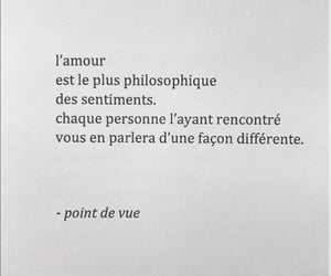 amour, books, and french image