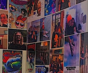 boys, cartoon, and disco image