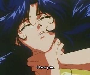 anime, sad, and aesthetics image