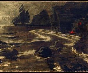 1896, 19th century, and dark image