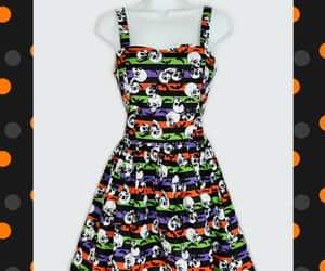 alternative, dress, and dresses image
