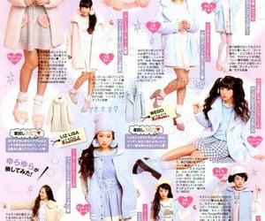 aesthetic, magazine, and magazines image