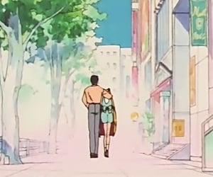 anime, anime girl, and sailor moon image