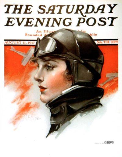 aviator, illustrator, and neysamcmein image