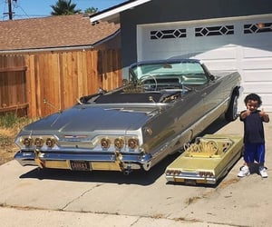 chicano and lowrider image