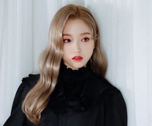 gowon and park chaewon image