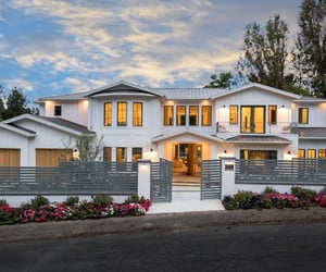 dream house, desi perkins, and home image