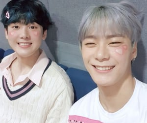astro, moonbin, and gateway image