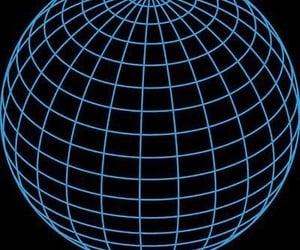 icon, globe, and layout image