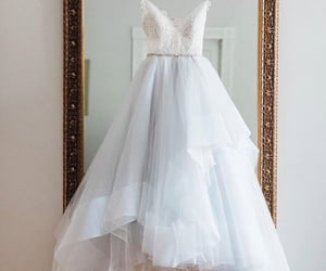 beauty, blue, and brides image