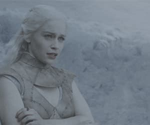 gif, game of thrones, and tv show image