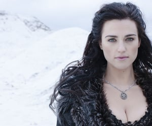 girl woman, iconic, and merlin image