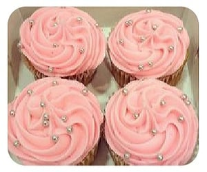 pink, partyideas, and sweetness image