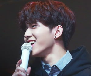 day6, yoon dowoon, and i like you era image