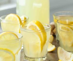 lemon, ليمون, and refreshing image