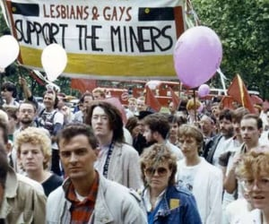 80s, activism, and pride 2014 image