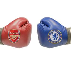 Chelsea, piala fa, and Arsenal image