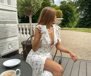 breakfast, fashion, and inspiration image