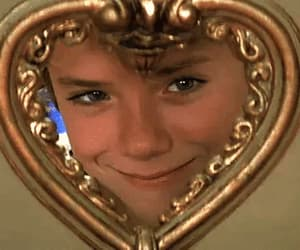 gif, jeremy sumpter, and peter pan image