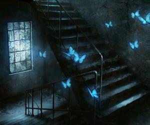 бабочки, красиво, and картинка image
