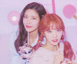 kpop, scans, and cosmic girls image
