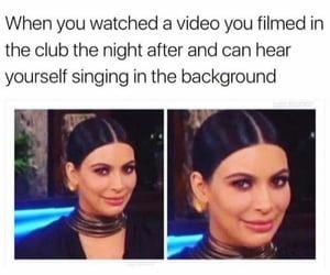jokes, the kardashians, and relatable image