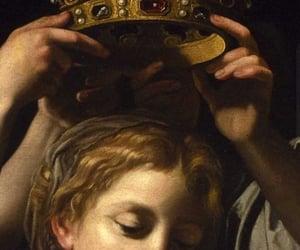art, Queen, and wallpaper image