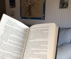 alone, book, and books image