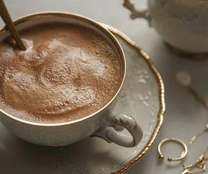 meriem tm and coffee image