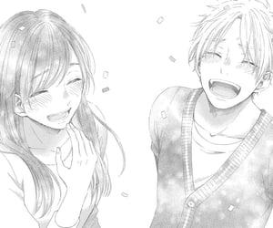 anime, heart, and sweet image