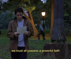 john cusack, serendipity, and quote image