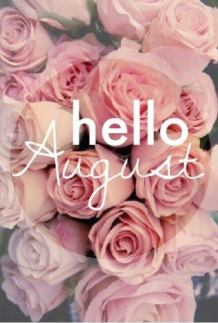 August, month, and aout image