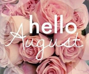 August, شهر, and month image
