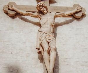 aesthetic, god, and katholisch image