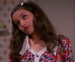 that 70s show, jackie burkhart, and aesthetic image