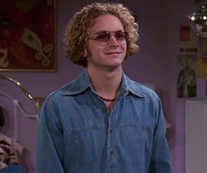 love, actor, and that 70s show image
