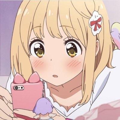anime, aesthetic, and anime girl image