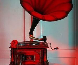 art, art photography, and gramophone image