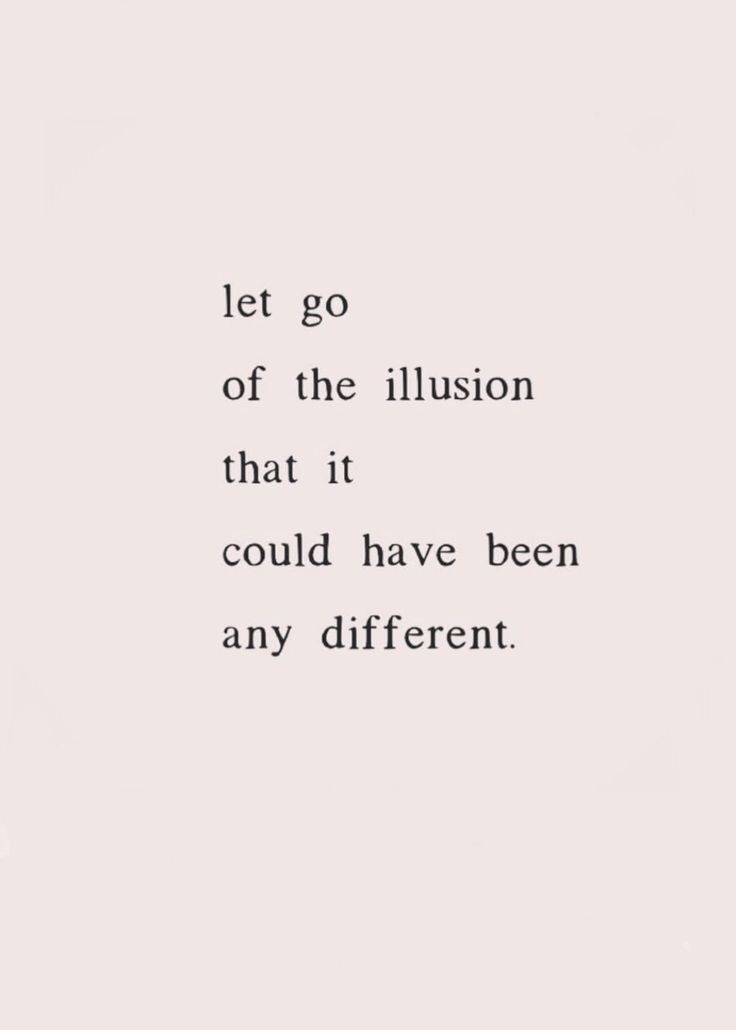quotes, words, and illusion image