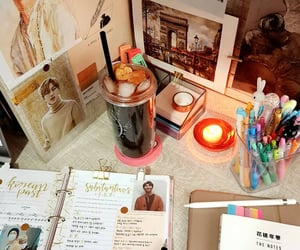 books, bts, and jungkook image