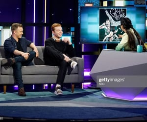 cameron monaghan, noel fisher, and shameless us image