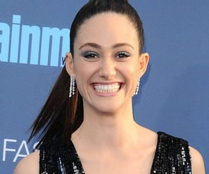 emmy rossum, shameless us, and fiona gallagher image