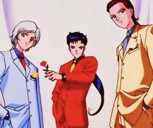 90s, sailor moon, and anime image